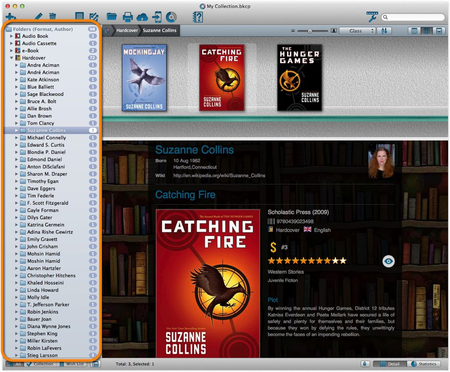 book collector desktop software catalog your home library on your
